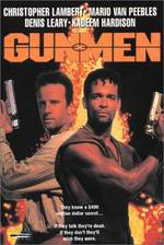 gunmen movie cover