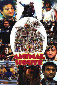Animal House: The Inside Story main cover