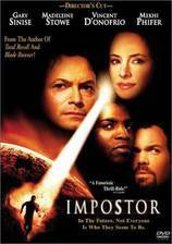impostor movie cover
