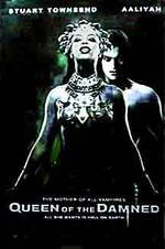 queen_of_the_damned movie cover