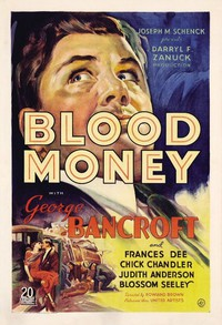 Blood Money main cover