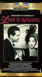 the_lady_is_willing movie cover