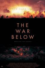 the_war_below_betrayed_clay_kickers movie cover