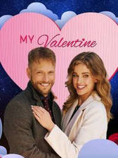 The Valentine Competition movie cover