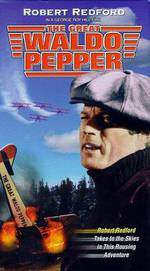the_great_waldo_pepper movie cover
