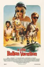 a_little_italian_vacation movie cover