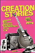 Creation Stories movie cover