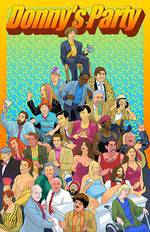 donny_s_bar_mitzvah movie cover