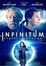 infinitum_subject_unknown movie cover