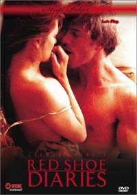 Red Shoe Diaries movie cover