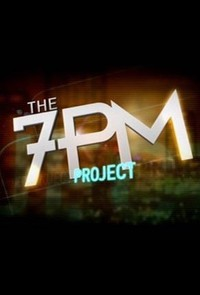 The 7PM Project movie cover