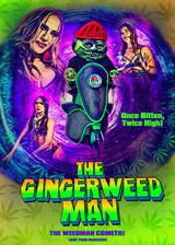 the_gingerweed_man movie cover