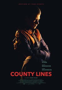 County Lines main cover