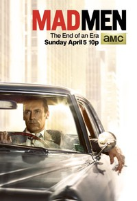 Mad Men movie cover