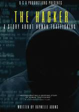 The Hacker movie cover