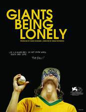 Giants Being Lonely movie cover