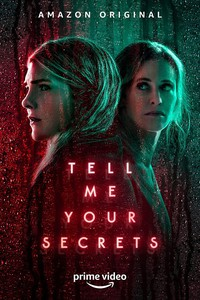 Tell Me Your Secrets movie cover