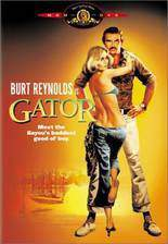 gator movie cover