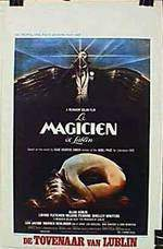 the_magician_of_lublin movie cover