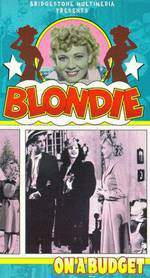 blondie_on_a_budget movie cover