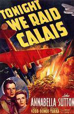 tonight_we_raid_calais movie cover