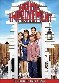 Home Improvement movie cover
