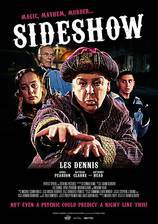 sideshow_2021 movie cover