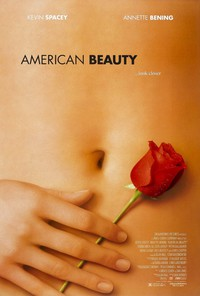 American Beauty main cover