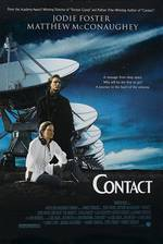 contact movie cover