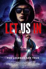 Let Us In movie cover