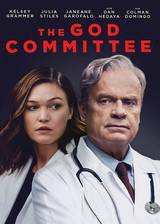the_god_committee movie cover