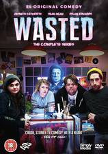 wasted_2016 movie cover