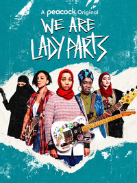 We Are Lady Parts movie cover