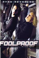 foolproof movie cover