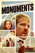 Monuments movie cover