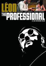 leon_the_professional movie cover