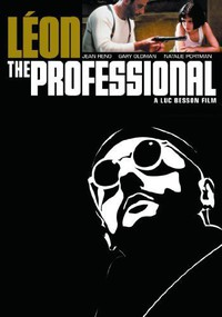 Leon: The Professional main cover