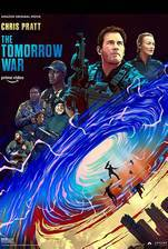 the_tomorrow_war movie cover