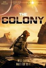 Tides (The Colony) Shipbreaker (Haven: Above Sky) movie cover