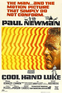 Cool Hand Luke main cover
