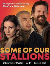 some_of_our_stallions movie cover
