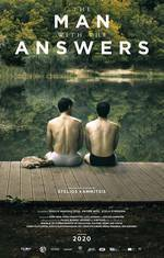 The Man with the Answers movie cover