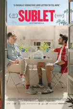 Sublet movie cover
