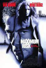 maximum_risk movie cover