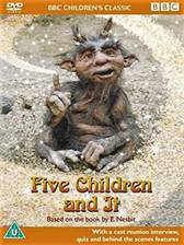 five_children_and_it_1991 movie cover