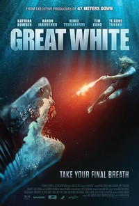 Great White main cover