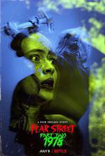 Fear Street: Part Two - 1978 movie cover