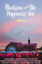 Madison and the Happiness Jar movie cover