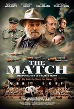 The Match movie cover