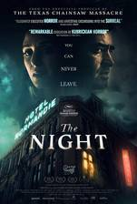 The Night movie cover